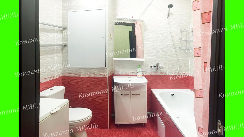 Снять квартиру в Некрасовке новая мебель и техника - Фото 0