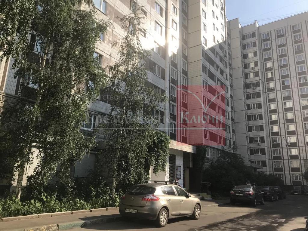 Продажа квартиры, м. Братиславская, Марьинский б-р. - Фото 13