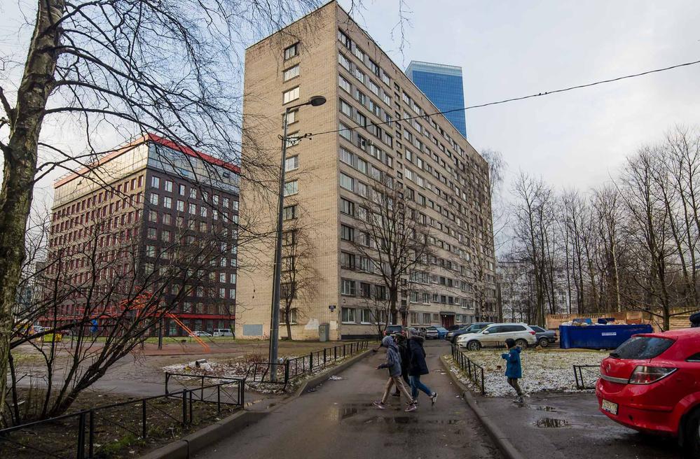 Продажа квартиры, м. Московская, Ул. Костюшко - Фото 11
