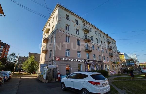 Продажа 2 -к квартиры на 5/5 этаже на пр. Ленина, д. 16 - Фото 15