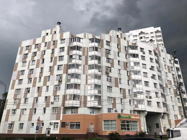 Продажа квартиры, м. Полежаевская, Ул. Демьяна Бедного - Фото 0