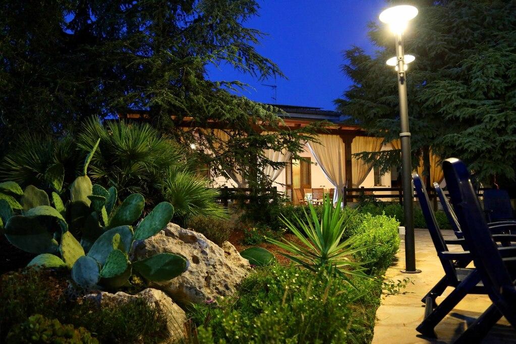 Эксклюзивная вилла для отдыха в Алессано, Апулия, Италия - Фото 2