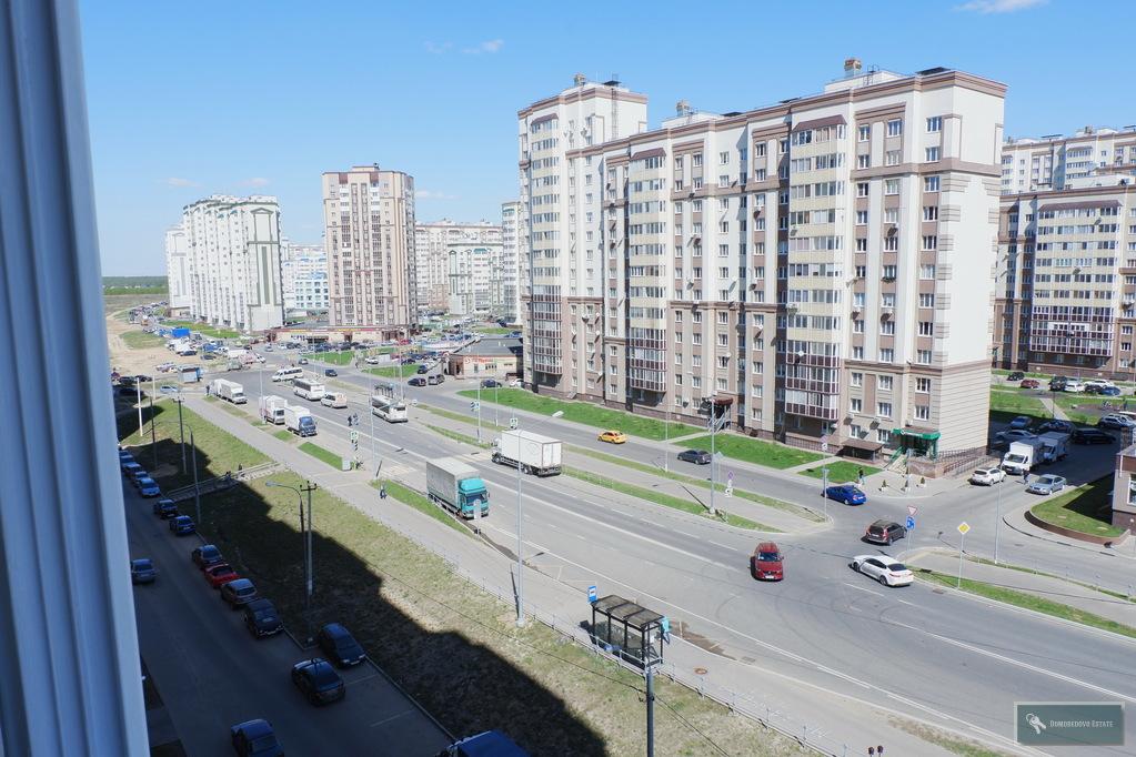 Продается квартира - студия, Купить квартиру в Домодедово, ID объекта - 334188270 - Фото 1