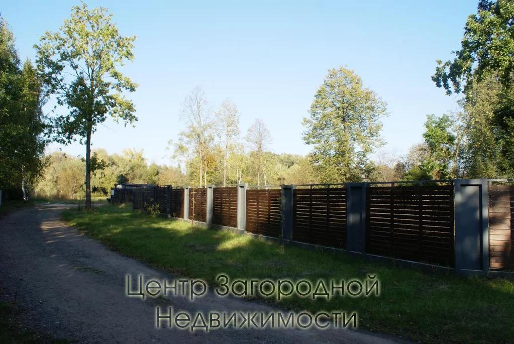Участок, Киевское ш, Боровское ш, Калужское ш, 22 км от МКАД, . - Фото 16