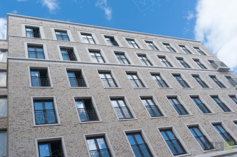 Продается квартира г.Москва, Шлюзовая набережная - Фото 1