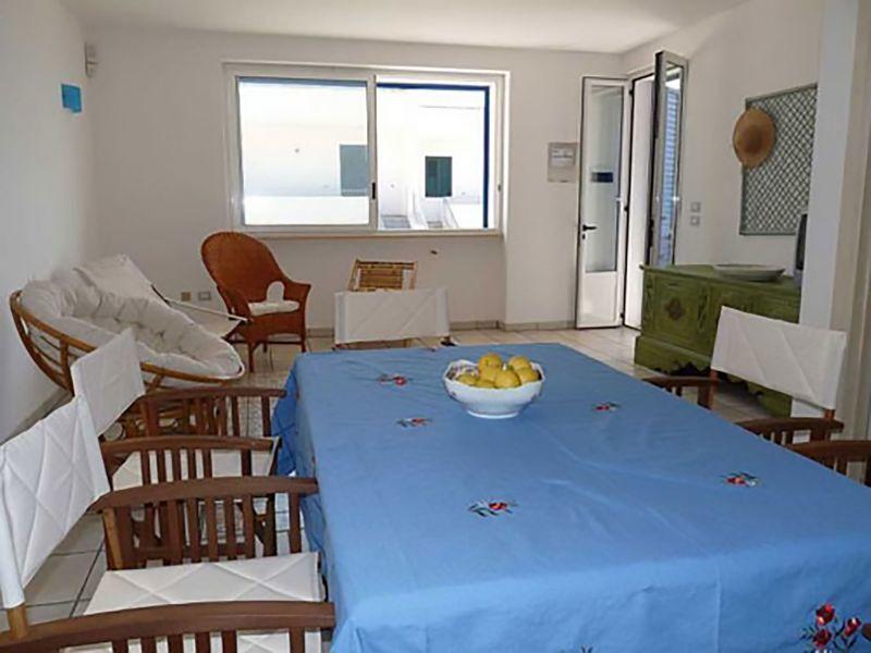 Аренда апартамента для отдыха в Санта-Мария-ди-Леука, Апулия, Италия - Фото 9