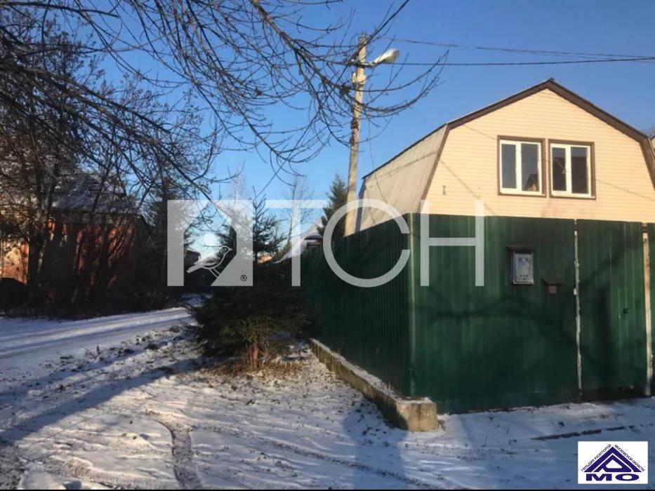 Продажа дома, Анискино, Щелковский район, Октябрьский пер. - Фото 9