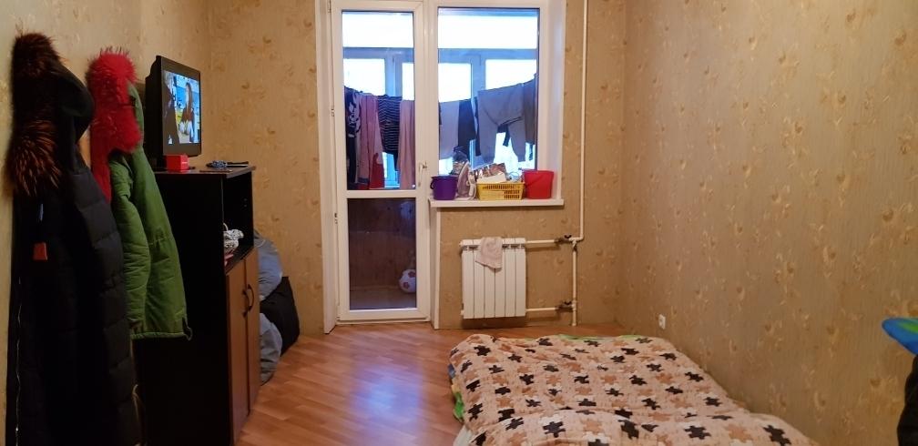 4-х комнатная квартира м.Братиславская - Фото 1