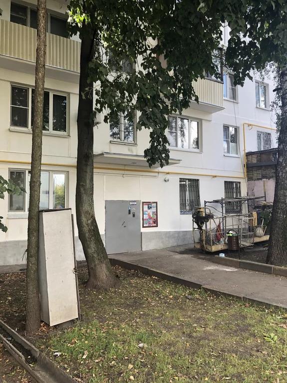 Продажа квартиры, Открытое ш. - Фото 3