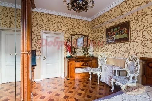 Квартира в добротном доме 5ый Монетчиковский переулок - Фото 10