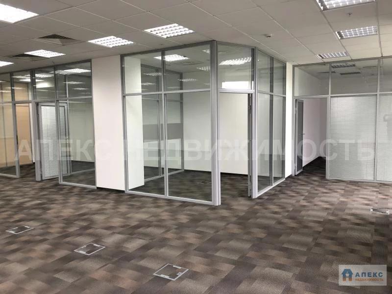 Аренда офиса 192 м2 м. Калужская в бизнес-центре класса В в Коньково - Фото 8