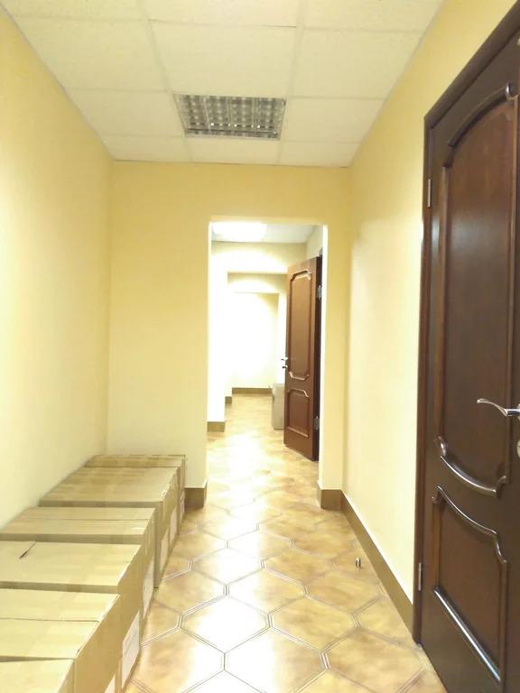 Офис 200кв.м. на Кантемировской. - Фото 6