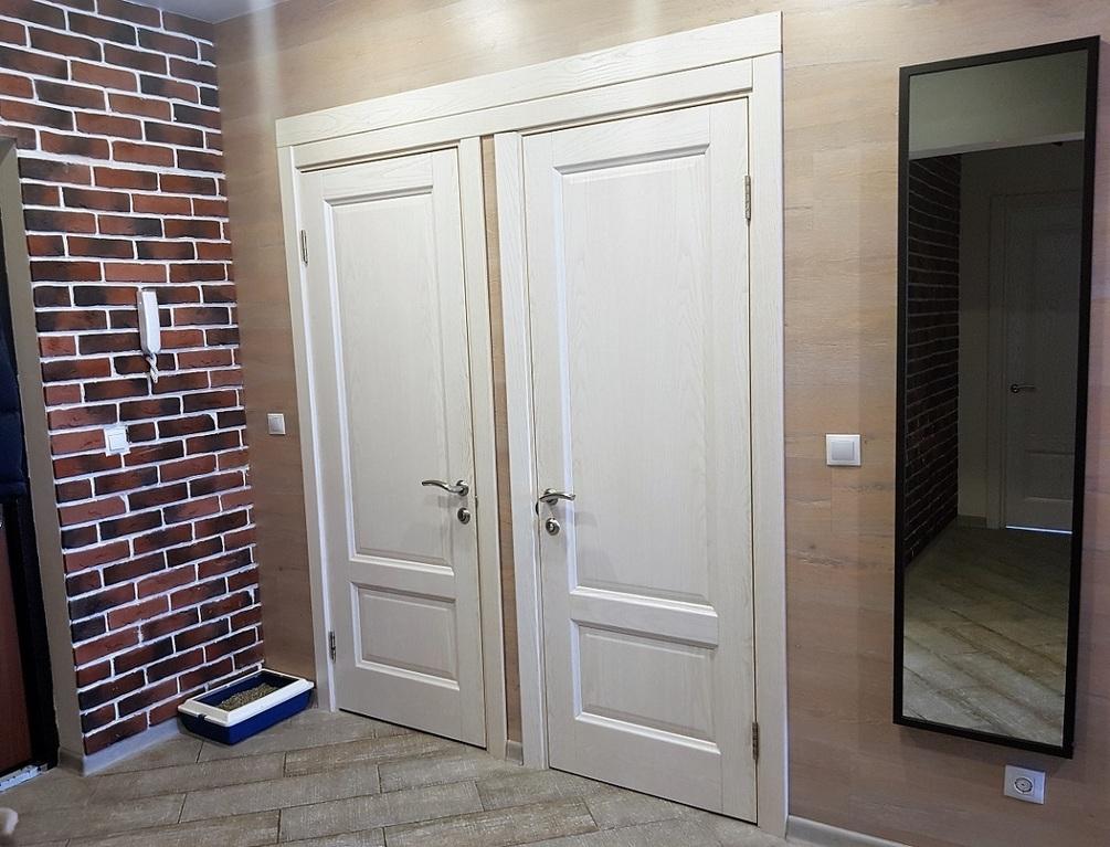 ЖК Акварели Квартира с дизайнерской отделкой г. Балашихе - Фото 5