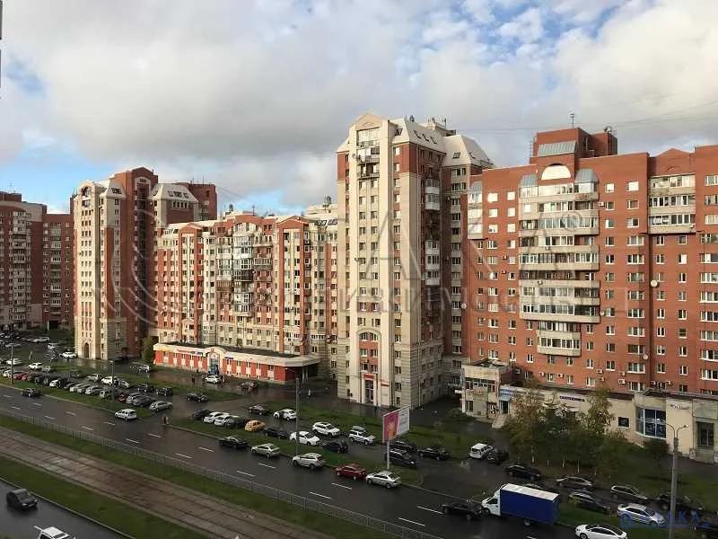 Продажа квартиры, м. Беговая, Ул. Савушкина - Фото 12