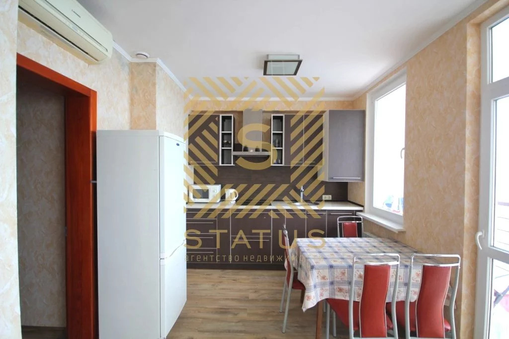 Апартаменты на первой линии в Парковом - Фото 0