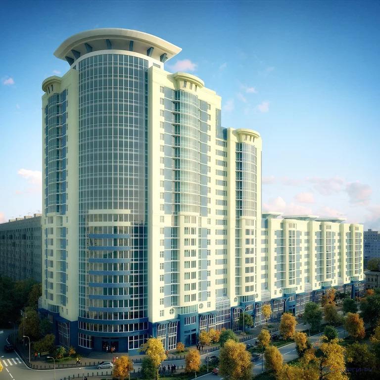 Продажа квартиры, Саранск, Ул. Б. Хмельницкого - Фото 1
