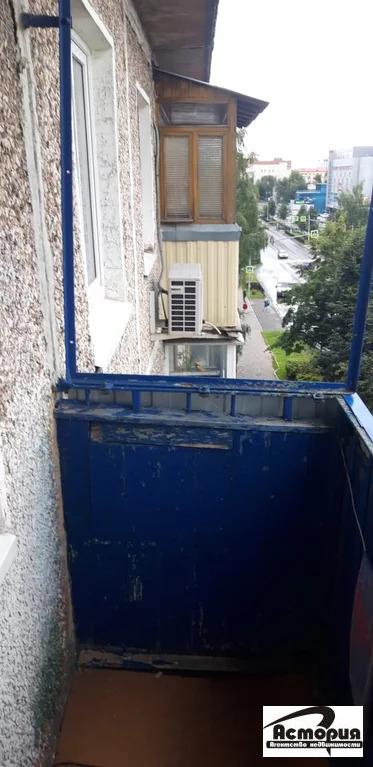 2 комнатная квартира, ул. Клемента Готвальда 9 - Фото 5