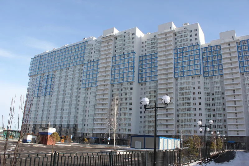 Продажа квартиры, Красноярск, Ул. Лесников - Фото 1