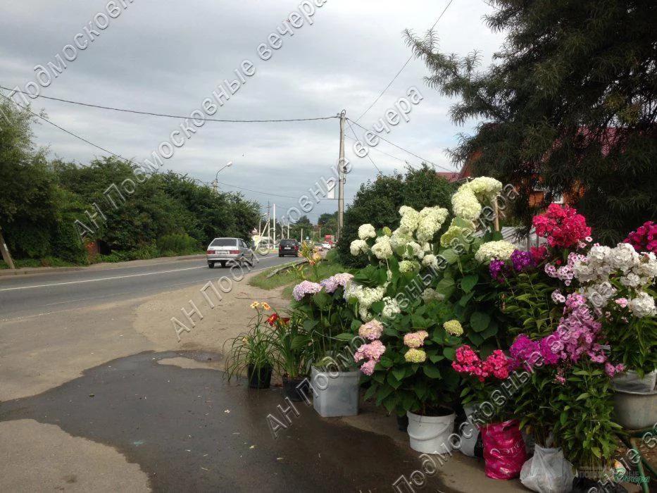 Каширское ш. 8 км от МКАД, Мисайлово, Участок 18.25 сот. - Фото 12