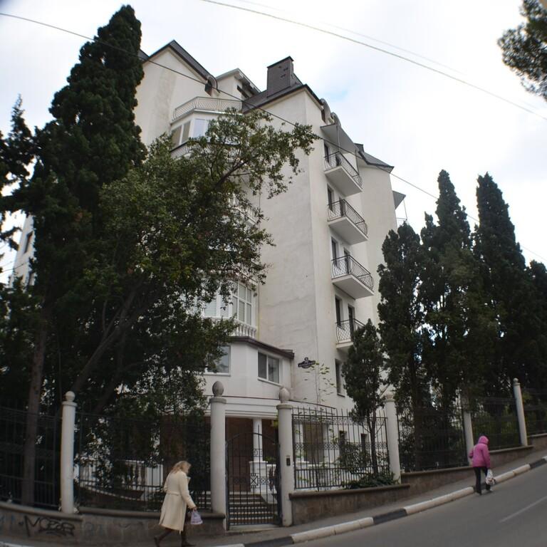Лучшая квартира в Ялте 352 м, 6-7эт/7 эт. - Фото 23