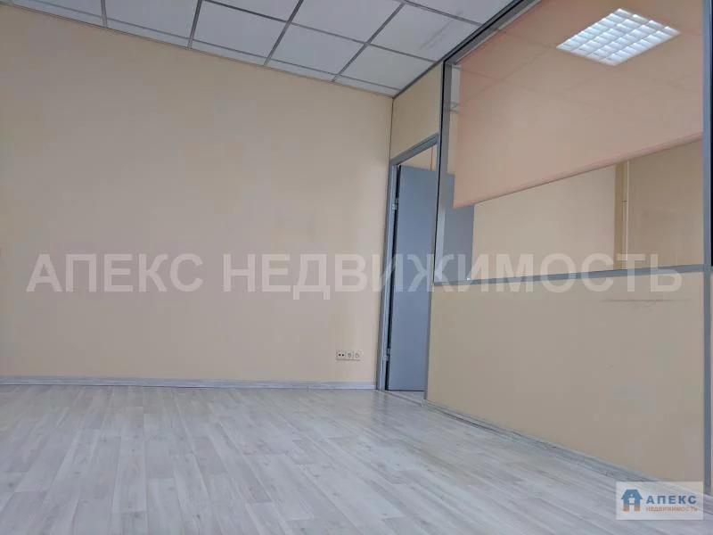 Аренда офиса 37 м2 м. Дмитровская в бизнес-центре класса В в . - Фото 5