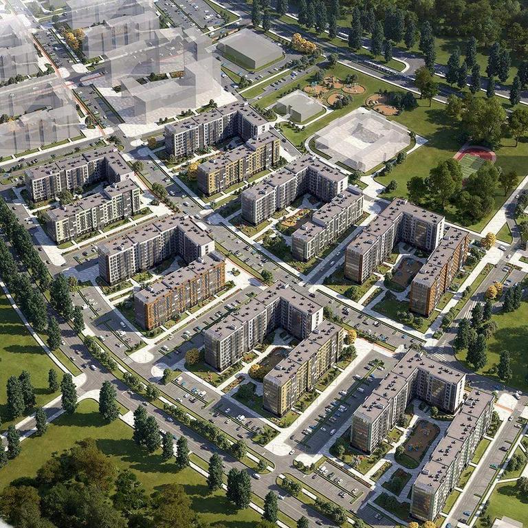 Продажа квартиры, м. Филатов Луг, Деревня Староселье - Фото 5