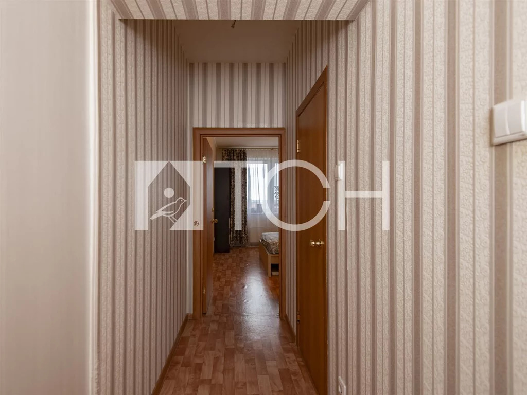2-комн. квартира, Мытищи, ул Институтская 2-я, 24а - Фото 7