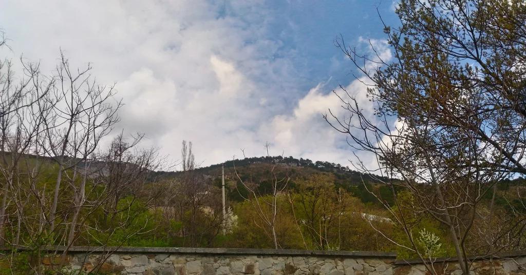 Продается земельный участок Респ Крым, г Ялта, ул Большевистская, д 2 - Фото 4