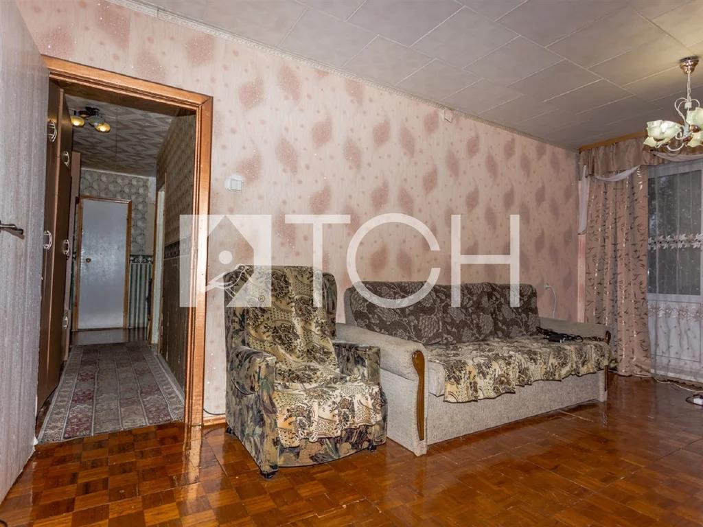 3-комн. квартира, Щелково, ул Талсинская, 2 - Фото 15