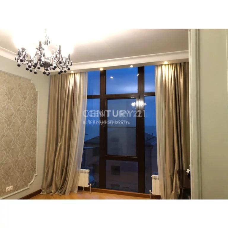 Продажа 5-к квартиры по ул.Синявина (возле М.Гаджиева), 200 м2, 1/4 эт - Фото 8