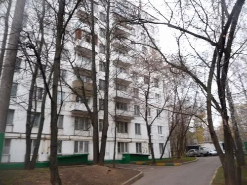 Продажа квартиры, м. Бульвар Рокоссовского, Открытое ш. - Фото 9