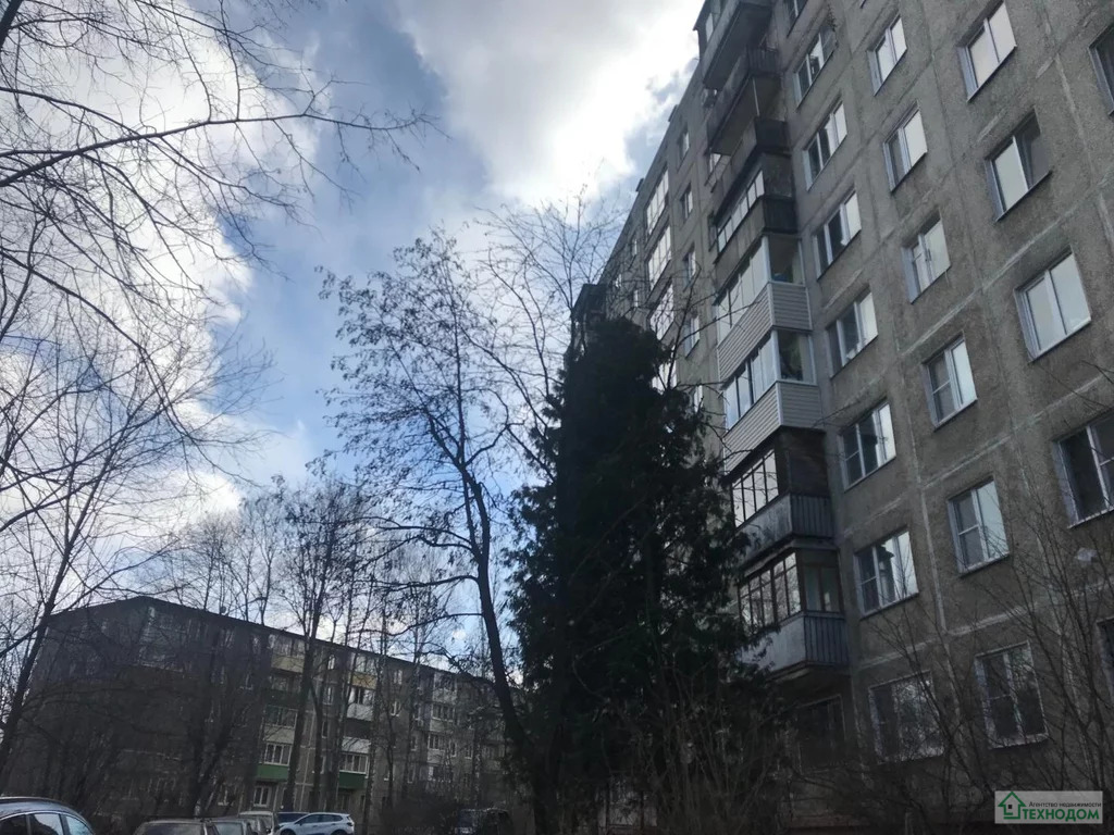 Продажа квартиры, Подольск, Ул. Высотная - Фото 6