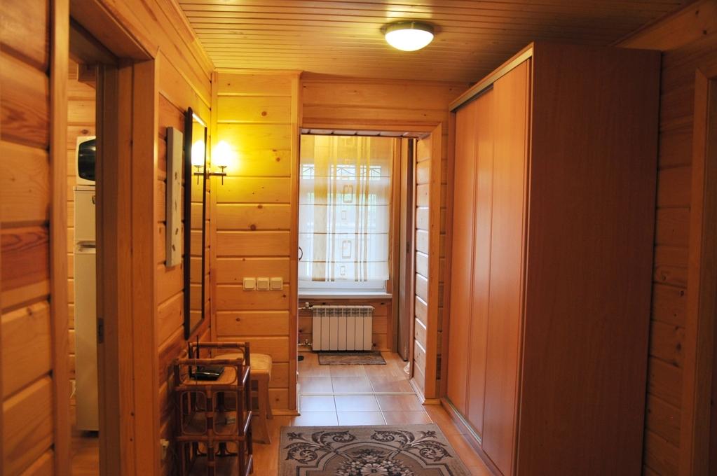 Продажа дома в г.Зеленогорск, Курортный район Спб - Фото 12