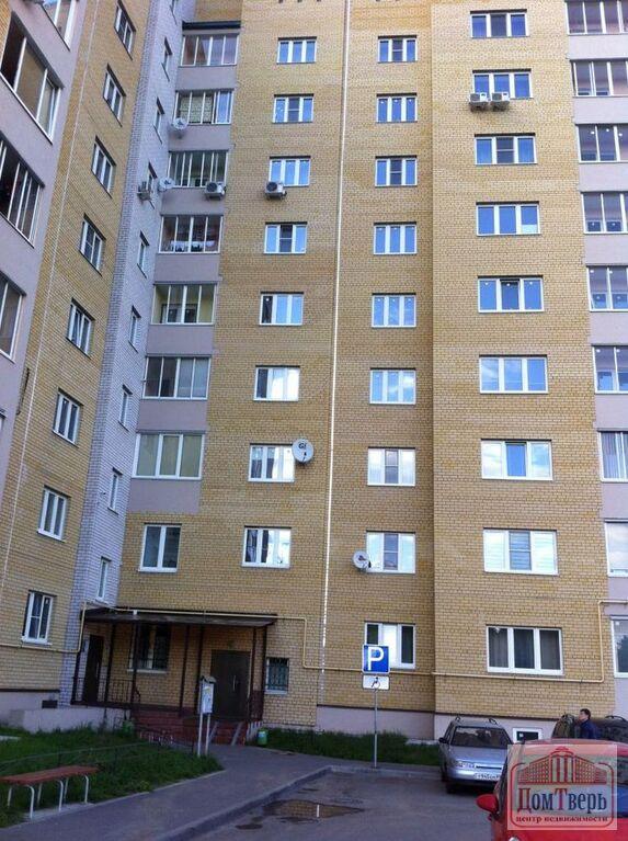 Продаю 3-комн. квартиру, Благоева ул 44, 1/9, площадь: общая 94.80 . - Фото 1