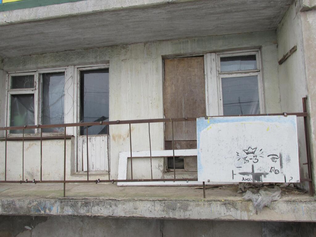 2-комнатная квартира Тверская область, Старицкий р-н, д.Заречье - Фото 0