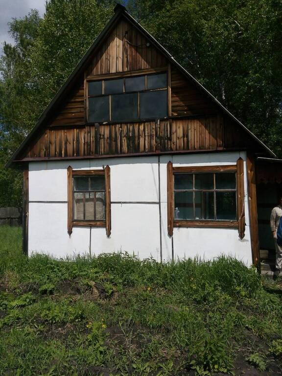 Дача в районе Керамзитного - Фото 0