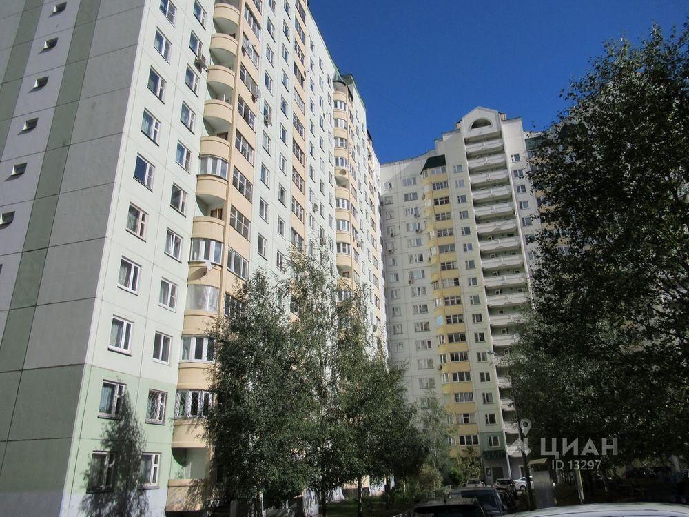 Аренда квартиры, Андреевка, Солнечногорский район, 29 - Фото 0
