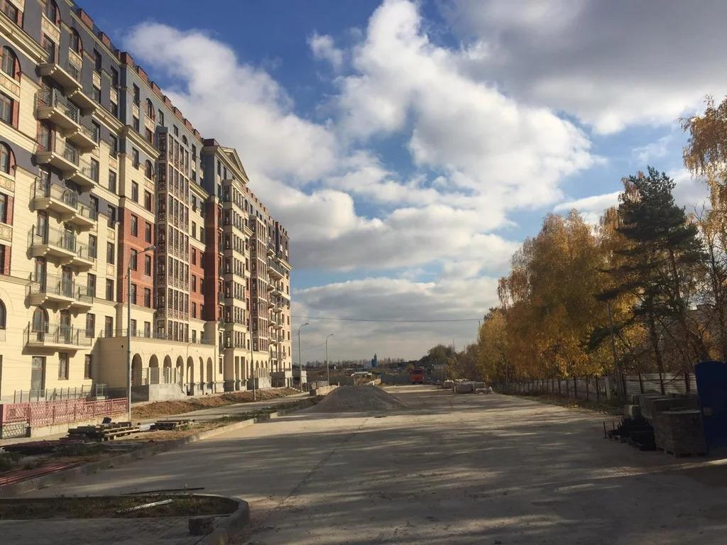 Продам 1-к квартиру, Видное Город, жилой комплекс Видный город - Фото 9