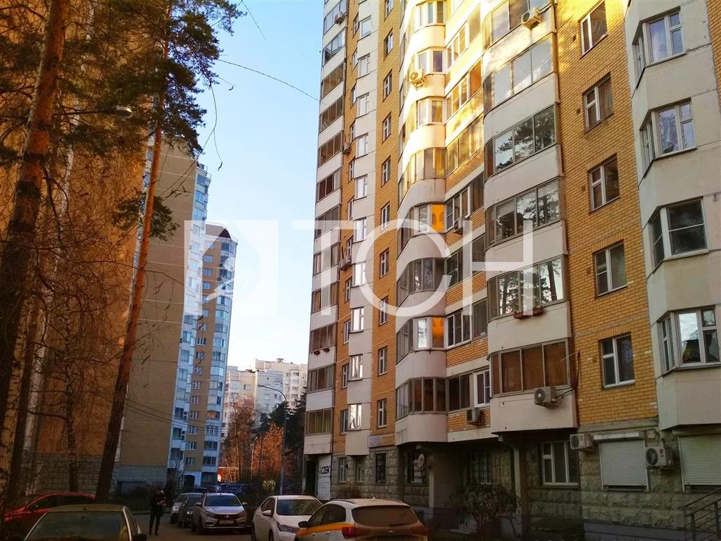1-комн. квартира, Королев, ул Исаева, 9 - Фото 11