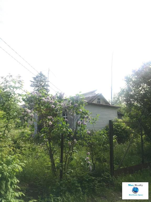 Продается участок. , Расторопово д, Растороповская улица 38 - Фото 0
