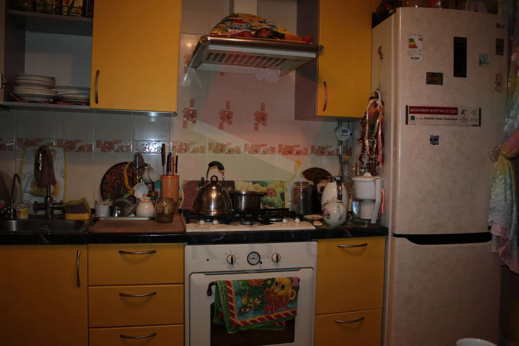 Продажа квартиры, Кострома, Костромской район, Ул. Мясницкая - Фото 0