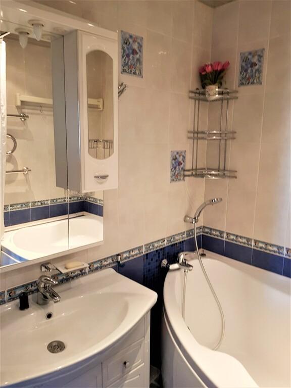 Сдаем 3х-комнатную квартиру с евроремонтом ул.Дмитрия Ульянова, д.4к2 - Фото 21