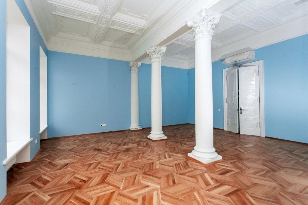 Продажа особняка 1800 кв.м. в ЦАО м.Курская - Фото 5