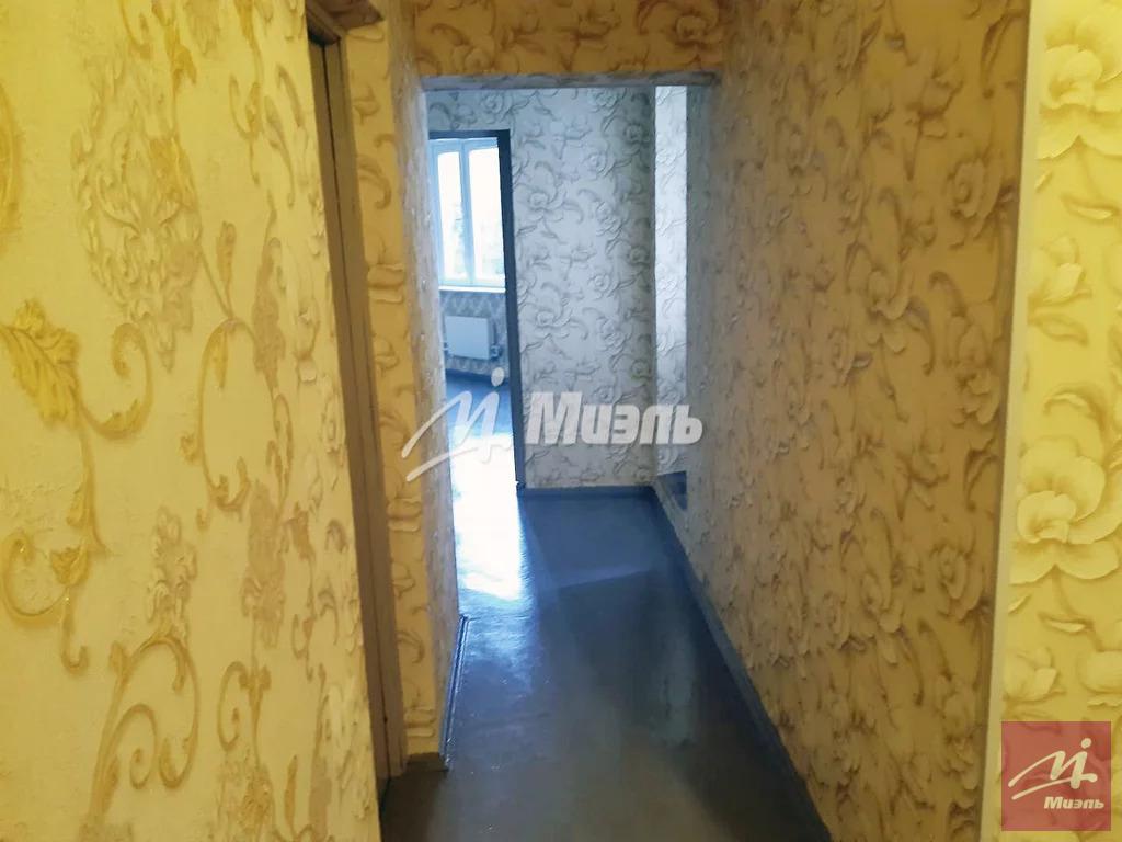 Продам 3-к квартиру, Одинцово г, Кутузовская улица 9 - Фото 5