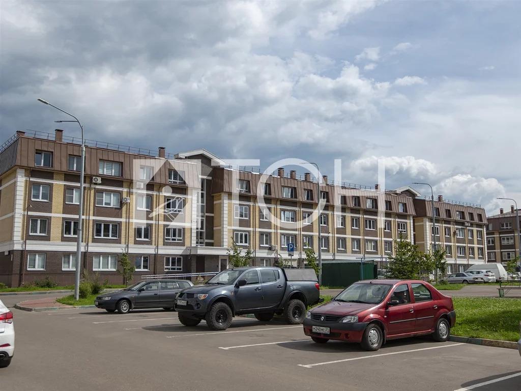 1-комн. квартира, Королев, проезд Бурковский, 36к3 - Фото 3
