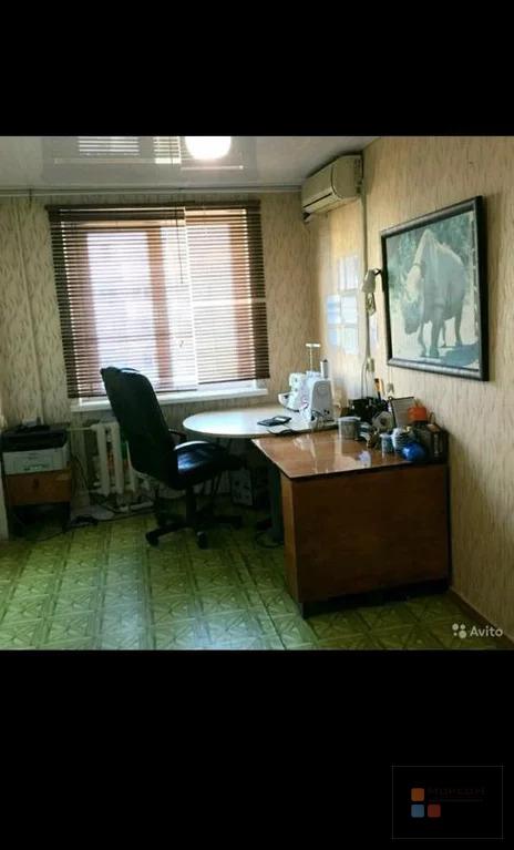 5-я квартира, 115.00 кв.м, 10/12 этаж, смр (мхг), Красных Партизан ул, . - Фото 11