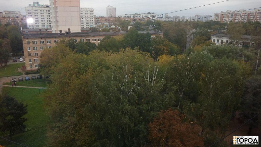 Москва, ул. Базовская, д. 22г. Продажа комнаты. - Фото 8