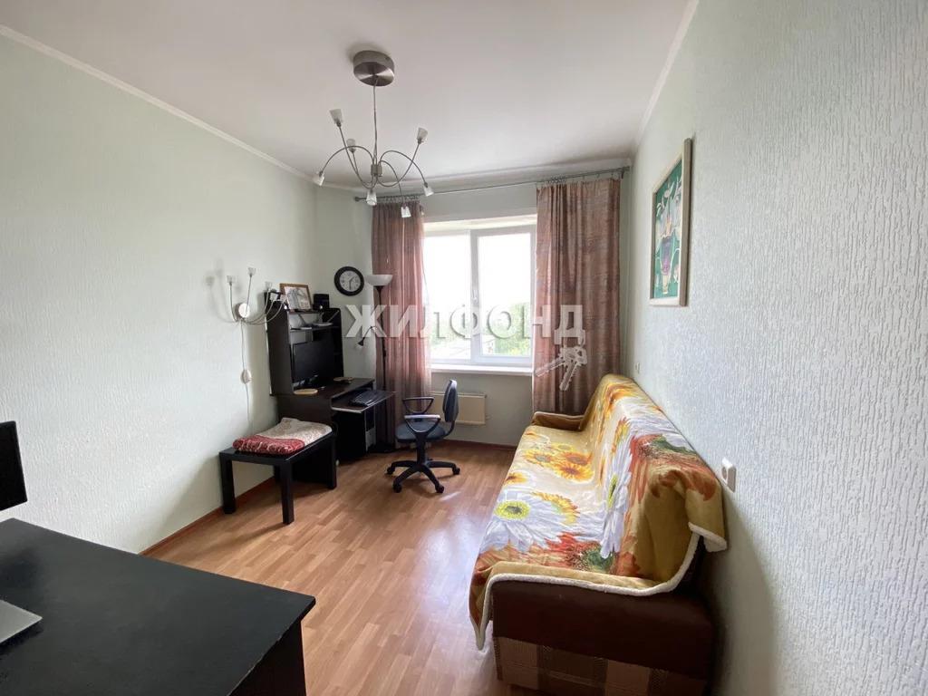 Продажа квартиры, Новосибирск, м. Заельцовская, Ул. Менделеева - Фото 7
