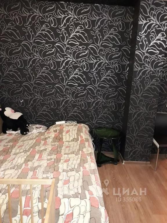 3-к кв. Иркутская область, Иркутск Первомайский мкр, ул. Вампилова, 44 . - Фото 0