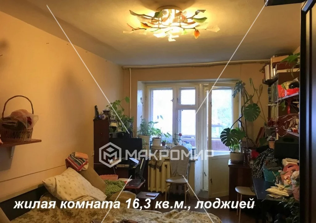 Продажа квартиры, Сестрорецк, Советский проспект - Фото 3